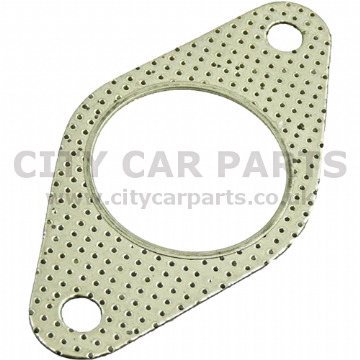 JAGUAR  X TYPE 2.5 & 3.0 PETROL MODELS 2001 TO 2008 LOWER DOWN PIPE EXHAUST GASKET  EMG054